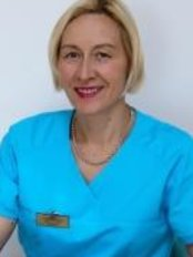 Ms Age Kuusk -  at Kaarli Dentistry Outpatient Clinic