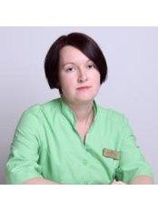 Ms Anastasia Jõgi -  at Kaarli Dentistry Outpatient Clinic
