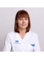 Ms Aveli Jänes -  at Kaarli Dentistry Outpatient Clinic