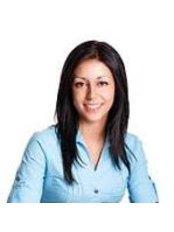 Dr Stella Ambardanian - Dentist at Lasnamäe Hamba kliinik