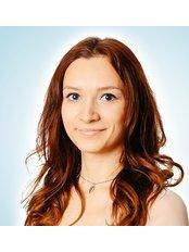 Dr. Irina Piskunova provides adult dental care, children dental care, root canal treatment, and esthetical solutions such as dental crowns, bridges.   - Dentist at Studio Dental Care