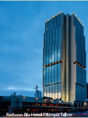 Studio Dental Care - Radisson Blu hotel Olympia