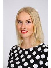 Dr Hannela Ingver - Dentist at Cardens Hambaravi