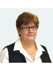 Dr Heli Ranta -  at Providental Hammaslääkärit/Dentists
