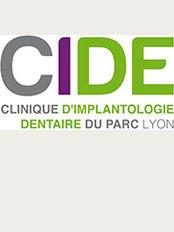 CIDE Clinique - 155 Boulevard de Stalingrad, Lyon, 69006,