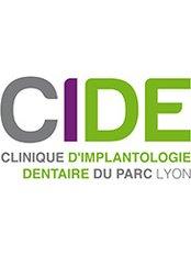 CIDE Clinique - 155 Boulevard de Stalingrad, Lyon, 69006,  0