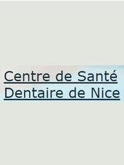 Centre de Santé Dentaire de Nice - 19, Boulevard François Mitterrand, Nice, 06300,  0