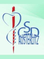 Centre de Santé Dentaire Paris Austerlitz - 14 Bis bd. de l'Hôpital, Paris, 75005,  0