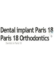 Centre Dentaire - Implant Dentaire - Orthodontie - image 0