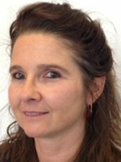 Dr Corinne De Labrouhe -  at Centre Schneck