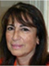 Dr Michèle Cohen -  at Clinique Dentaire Wagram