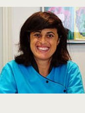 Dr. Carole Hagege - 170 Boulevard Berthier, Paris,