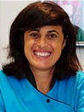 Dr. Carole Hagege - 170 Boulevard Berthier, Paris,  0