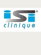 ISI Clinique - Bagnolet - 40 Rue Floréal, Bagnolet, 93170,