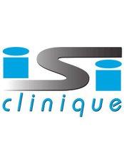 ISI Clinique - Bagnolet - 40 Rue Floréal, Bagnolet, 93170,  0