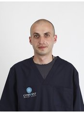Mr Levan  Lavrinski - Dentist at Dent Tourism