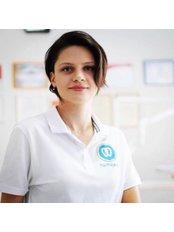Ms Lika elizbarashvili - Dentist at Dental Clinic Zeppelin