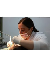 Dr Nino Vashakidze - Dentist at Healthy Dent
