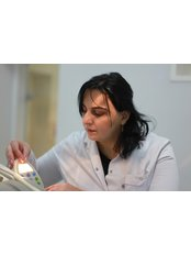 Dr Maia Mumladze - Dentist at Healthy Dent