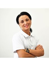 Dr Tea Tsinkverashvili - Dental Therapist at Healthy Dent