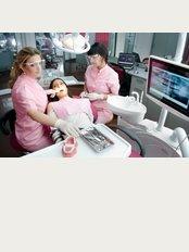 Nino Beridze's Orthodontic Center - compiling