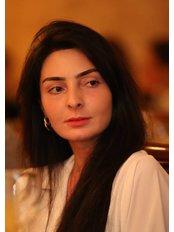 Miss Natia Shalikashvili - Orthodontist at Royal Dent