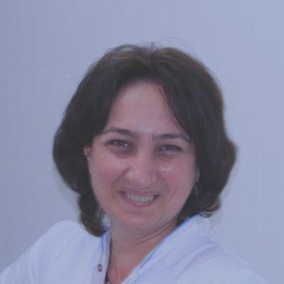 Dr Nino Gumberidze