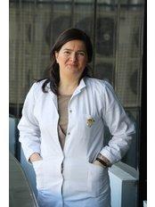 Dr Tamuna Machabeli - Dentist at Royal Dent