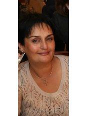Mrs Maia  Shalibashvili - Dentist at Royal Dent