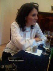 Dr Natalia Manjavidze - Dentist at Royal Dent