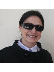 Dr Tamara Topuria - Dentist at Royal Dent