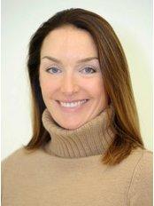 Dr Katja Greenberg -  at A. Grinfeld DMD