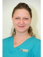 Manuela Teichert - Dental Hygienist at A. Grinfeld DMD