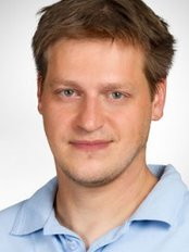 Dr Michael Eichhorn - Dentist at Dental Centre Pankow