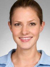 Dr Anna Milena Trojan - Dentist at Dental Centre Pankow