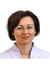 Dr Daniela Pascu - Orthodontist at Orthodontics Zenker and Partner