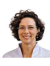 Dr Christine Römhild - Orthodontist at Orthodontics Zenker and Partner