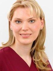 Dr Katja Krüger -  at Praxis für Zahnmedizin