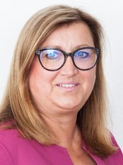 Ms Birgit Hempel -  at Dr Alexandra Schippers