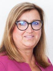 Ms Birgit Hempel -  at Dr Alexandra Thies