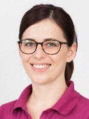 Ms Jana Waschke -  at Dr Alexandra Thies