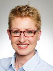 Ms Jutta Wiede -  at Dr. Rainer Miazgowsk