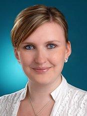 Ms Tanja Kaspschyk - Practice Manager at Dr. Med. Dent. H. Zieger Zahnarzt
