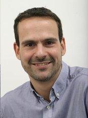 Dr Tassilo Illg -  at Mund-Kiefer-Gesichtschirurgie