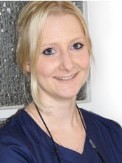 Ms Claudia Riwaldt -  at Weserkind