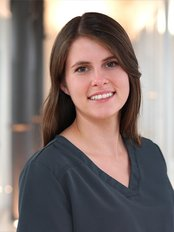 Mrs Julia Baudach - Dentist at topDentis Cologne