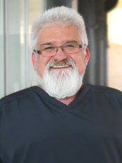 Mr Klaus Jülichmann - Dentist at topDentis Cologne