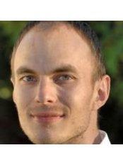 Mr Patrick Kleemann - Dentist at Sanfte Zahnheilkunde and Kieferorthopädie