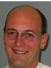 Frank Hausmann - Dentist at FirstBioDent