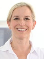 Dr Ulrike Schmitt - Dentist at AllDent Zahnzentrum Frankfurt